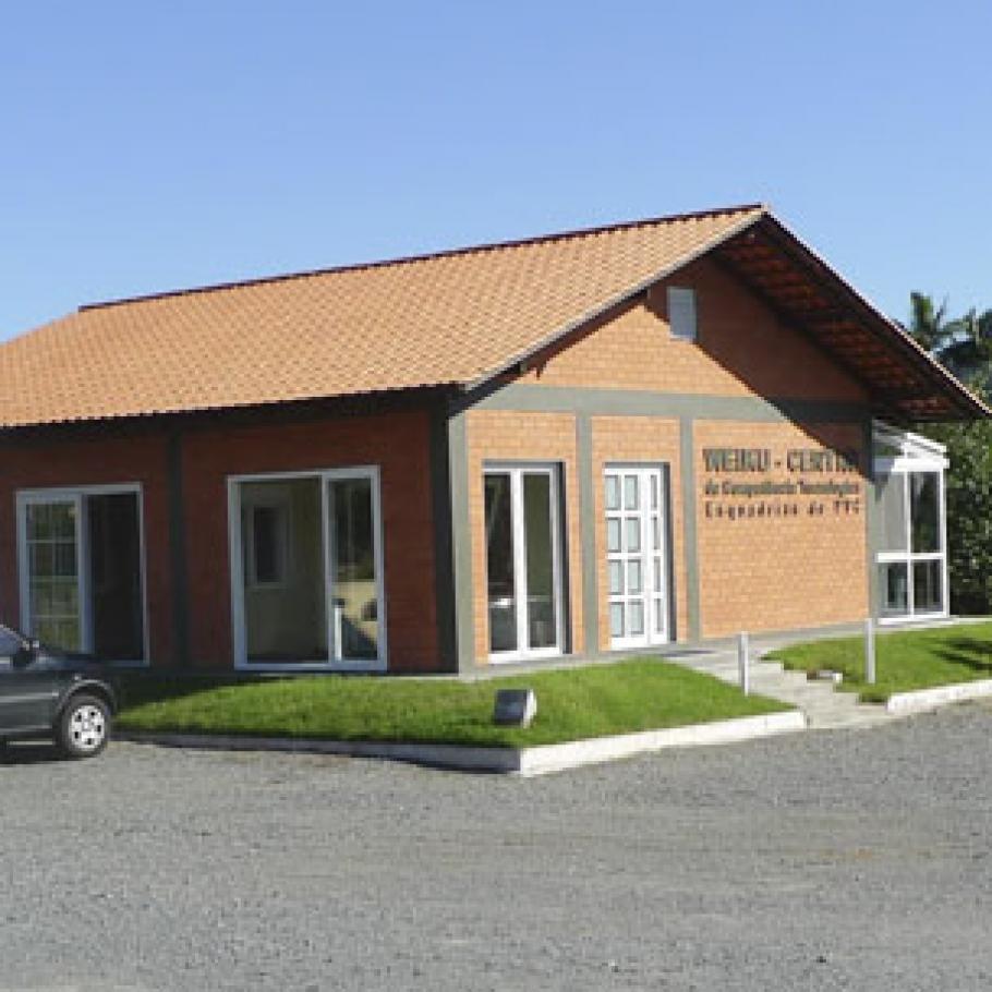 Centro de Competência e Treinamento
